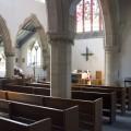 St Martin's Church Castleton Moor